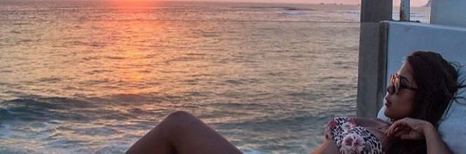 Alexandra Mendez spopola su Instagram: gli scatti della sexy venezuelana 1