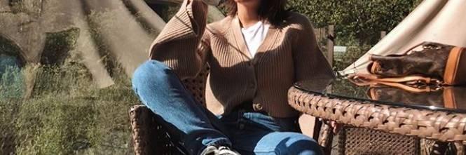 Matilde Mourinho ricca di follower su Instagram: gli scatti della figlia dello Special One 1