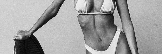 Emily Ratajkowski incanta i suoi follower: ecco alcuni scatti della modella 1