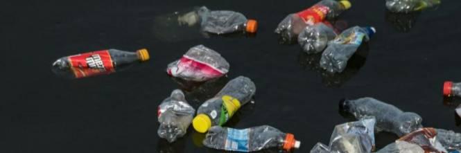 Europarlamento, ok definitivo al divieto di plastiche monouso dal 2021