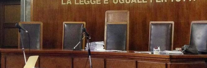 Calendario Assistenti Giudiziari.Quota 100 Manda In Tilt I Tribunali Italiani Ilgiornale It
