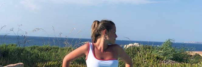 Nicole Ciocca ha stregato Roberto: gli scatti di lady Gagliardini 2