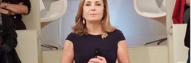 Palombelli Contro Serra Assurda La Polemica Sul Crocifisso In Rai Ilgiornale It