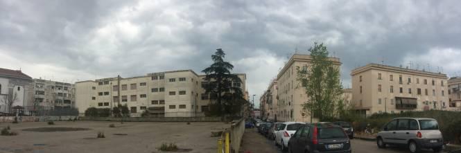 Napoli, nel rione de L'Amica Geniale degrado e disservizi 1