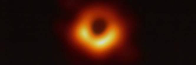 Perché i 'buchi neri' sono neri? Ecco cosa è l'orizzonte degli eventi