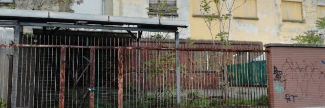 Milano, l'ex mercato del pesce occupato dagli immigrati 1