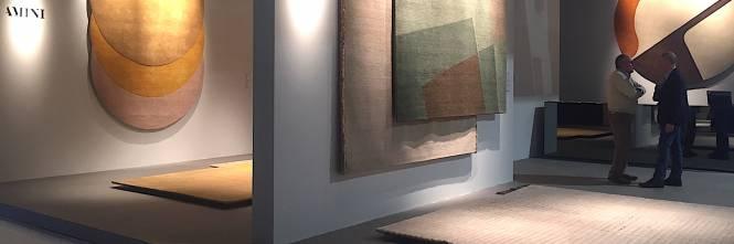 Design E Arredamento D Interni.Arredamento D Interni Fra Lusso E Neo Estetica Il Salone Ridisegna