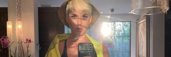 Katy Perry, le foto su Instagram 1