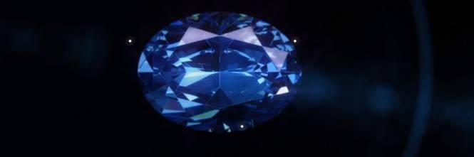 Ecco il diamante più grande del mondo: ha 302 carati e costa 53 milioni