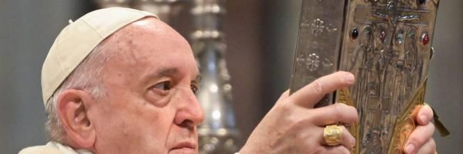 Calendario Romano Preti 2019.La Dottrina Del Papa E Eretica La Nuova Lettera Anti