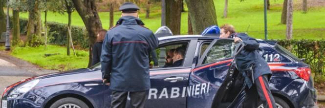 Calendario Carabinieri Dove Si Compra.Brescia Tunisino Rapina E Ferisce Donna Poi Aggredisce