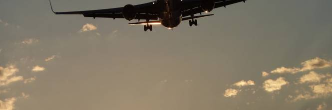 Espulsa dal Paese si spoglia ed evita il volo di ritorno in Nigeria
