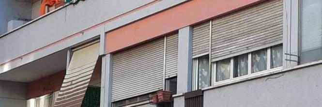 Nuova protesta anti-rom a Casal Bruciato 1