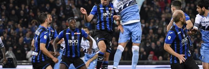 Coppa Italia, Atalanta-Lazio: le foto del trionfo biancoceleste 1