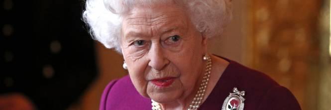 Regina Elisabetta II, le foto della sovrana 1