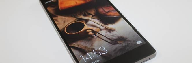 Avete lo smartphone cinese? State tranquilli (ma per poco)