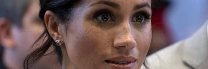 migliore qualità per compra meglio codici promozionali Meghan Markle possiede gioielli di Diana da milioni di euro ...