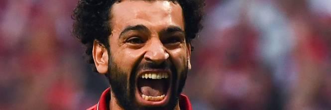 Tottenham-Liverpool in dieci scatti: il meglio della finale di Champions  1