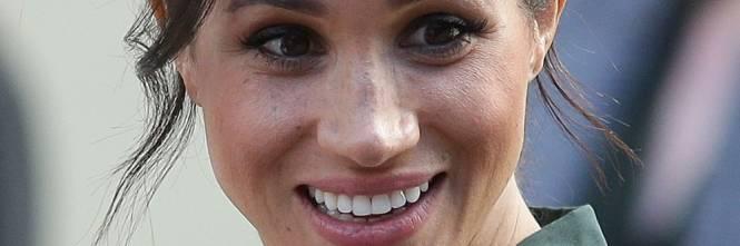 Meghan Markle, la duchessa di Sussex in foto 1