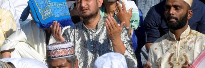 incontro annuale dei musulmani di francia 2013 tasso di