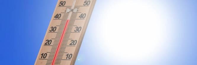 Dopo nubifragi e grandinate, arriva il caldo africano - IlGiornale.it