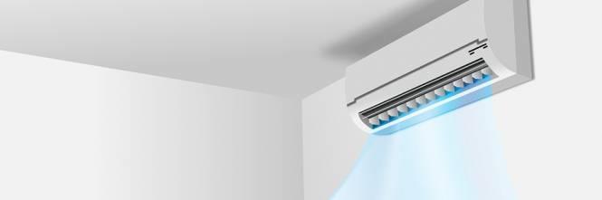 Come proteggersi dall'aria condizionata: consigli - Idee Green