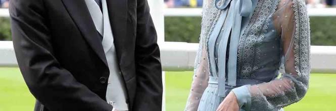 I cappelli e i look più curiosi del Royal Ascot 1