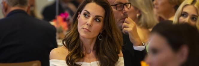 Kate Middleton, le foto della duchessa di Cambridge 1