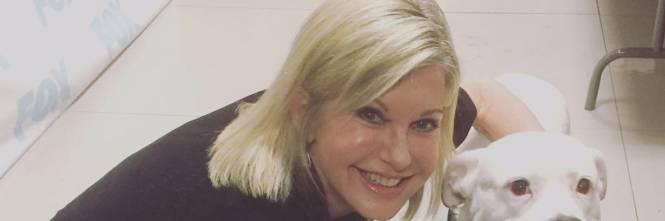 Olivia Newton John, le foto dell'attrice 1