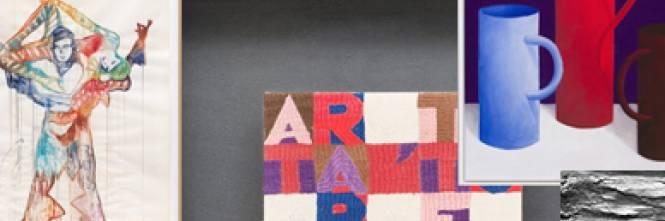 finest selection b6edf c3196 Collezione d'arte di Fondazione Fiera: un catalogo svela le ...