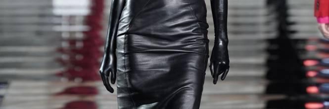 Irina Shayk sfila in Italia: foto 1
