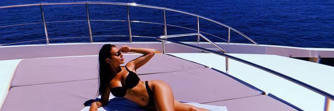 Gli scatti sexy di Georgina Rodriguez: follower in delirio 2