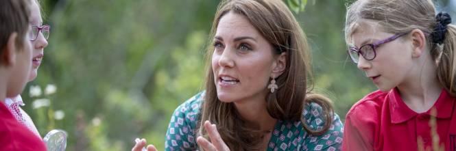 Kate Middleton e il Principe William: foto 1
