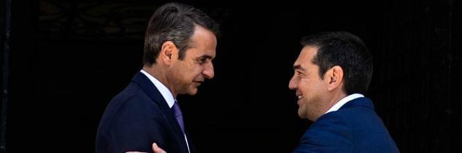 La sinistra orfana di Tsipras: dall'euforia all'abbandono