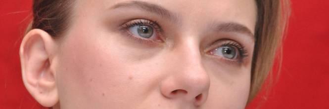 Scarlett Johansson, le foto più belle 1