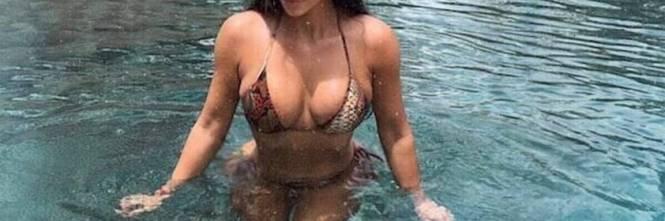 Kim Kardashian, regina dei social con milioni di fan 1