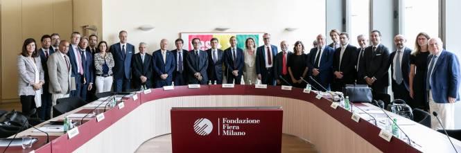 Calendario Fiere Milano 2020.Fondazione Fiera Pazzali Presidente Ilgiornale It
