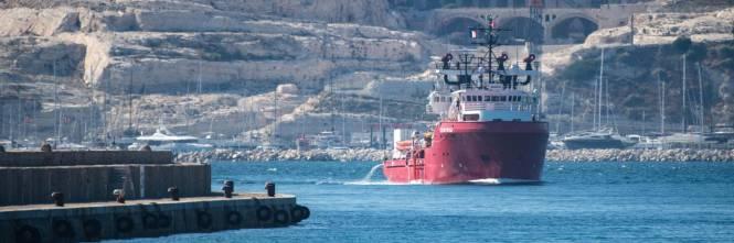 Ocean Viking, ecco la nuova nave delle Ong 1
