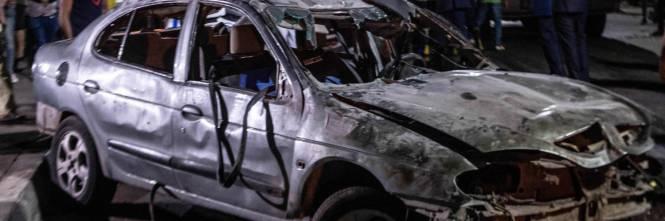 L'attentato contro l'istituto nazionale per il cancro a Il Cairo 1