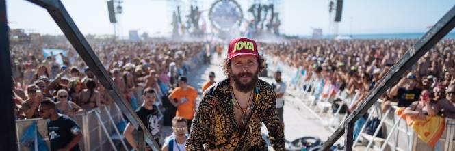 Jova Accusa Il Fronte Del No Come Salvini Ilgiornale It