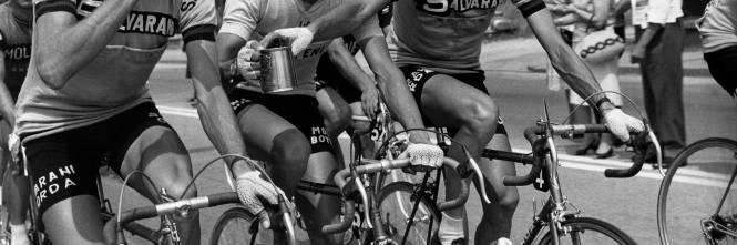 Felice Gimondi, una vita in bicicletta 1
