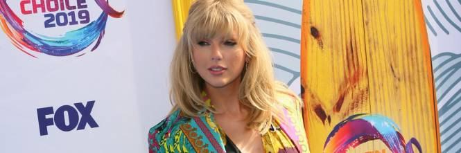 Taylor Swift, le foto della cantante 1