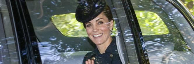 Kate Middleton, lo stile in foto 1