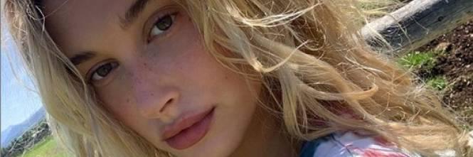 Justin Bieber e Hailey Baldwin, le foto più sexy 1