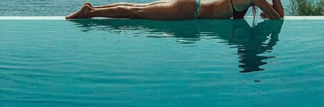 Lady Cassano sexy su Instagram 1