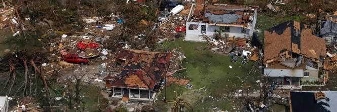 Uragano Dorian, morte e distruzione alle Bahamas 1