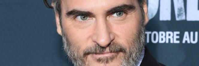 Joaquin Phoenix, le immagini più belle 1