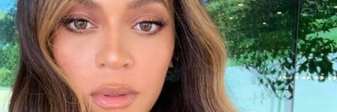 Beyoncé, el immagini più sexy 1