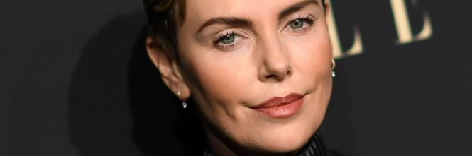Charlize Theron, le foto dell'attrice 1