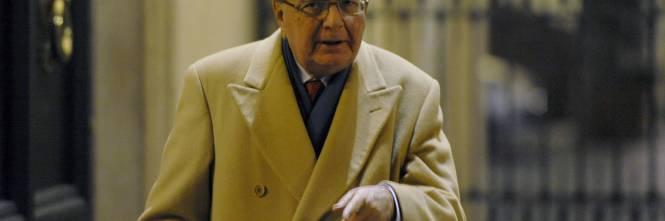 Paolo Bonaiuti, giornalista e politico 1